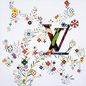 murakami louis vuitton 2